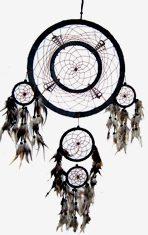 traumf nger dreamcatcher indianische traumfaenger indianer shop. Black Bedroom Furniture Sets. Home Design Ideas